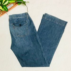 Levi's Jeans 'Genuinely Crafted' || Size 12M